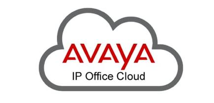 Avaya IPT and Contact Center are now available in Cloud as a monthly subscription service- AVAYA POWERED BY IP OFFICE